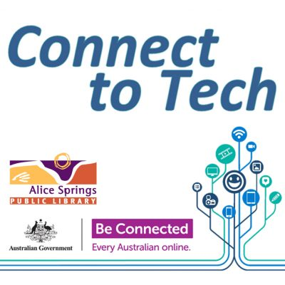 Connect to Tech logo